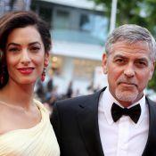 George Clooney papa de jumeaux : Ces stars devenues parents après 50 ans !