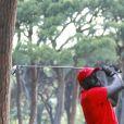 """Frédéric Mendy - Compétition """"Old Course"""" lors du Mapauto Golf Cup à Cannes Mandelieu. Le 9 juin 2017"""