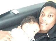 Anthony Martial et son ex : Au tribunal pour la garde de leur fille Peyton !
