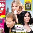 """Magazine """"Télé Star"""" en kiosques le 12 juin 2017."""