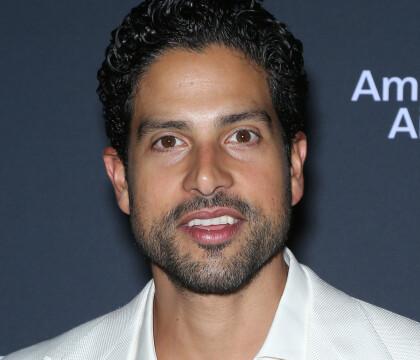 """Esprits criminels – Adam Rodriguez : """"Je ne prends pas la place de Shemar Moore"""""""