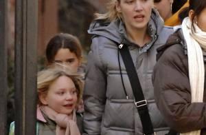 Kate Winslet, aussi belle au naturel que sur tapis rouge !