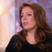 """Isabelle Boulay : """"Je compatis avec les gens qui ont vécu cette maladie..."""""""