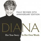 """Lady Diana : """"J'ai essayé de m'ouvrir les veines avec des lames de rasoir..."""""""