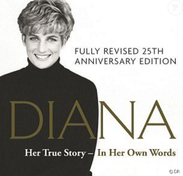 Retrouvez l'intégralité des confidences de Lady Diana, dans la nouvelle édition du livre d'Andrew Morton. Publié en 2017