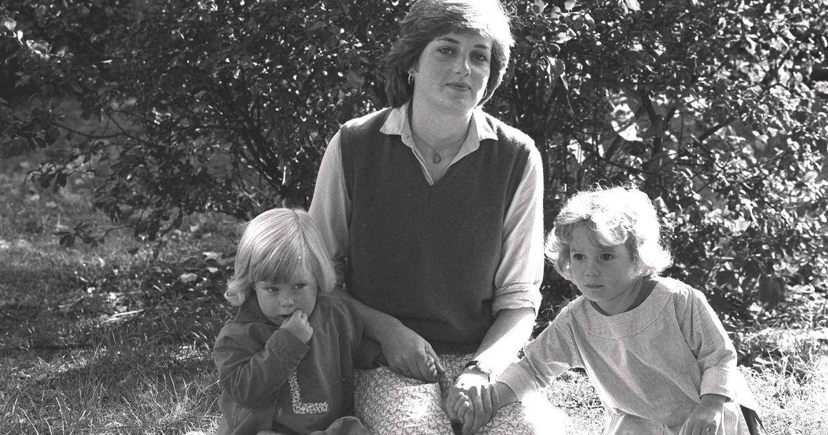 Diana spencer ancienne assistante maternelle au jardin d for Au jardin d enfant