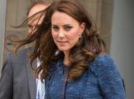 Kate Middleton : Élégance et douceur pour une visite émouvante à l'hôpital
