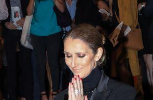 Attentat de Manchester : Les concerts de Céline Dion annulés !