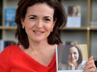 """Sheryl Sandberg veuve : La numéro 2 de Facebook a """"toujours un immense chagrin"""""""