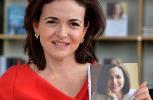 Sheryl Sandberg veuve : La numéro 2 de Facebook a