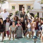 10 couples parfaits : Le frère de Thibaut Kuro au casting