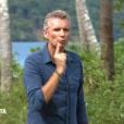 "Denis Brogniart - Finale de ""Koh-Lanta Cambodge"", le 16 juin 2017 sur TF1."