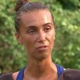 "Matilde perd l'épreuve d'orientation - Finale de ""Koh-Lanta Cambodge"", le 16 juin 2017 sur TF1."