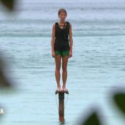 Finale de Koh-Lanta Cambodge : Clémentine gagne les poteaux et choisit Frédéric