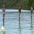 """Epreuve des poteaux - Finale de """"Koh-Lanta Cambodge"""", le 16 juin 2017 sur TF1."""