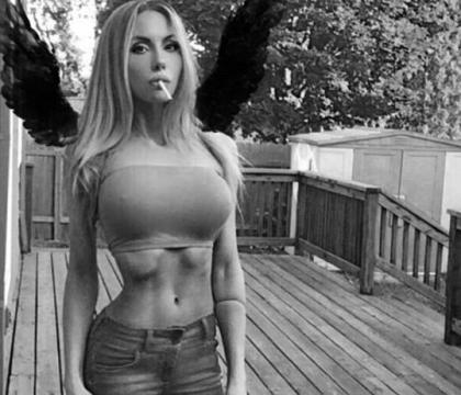 Chloe Lattanzi trop mince ? Anorexie, dépression... Ses émouvantes confessions !