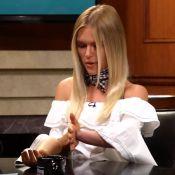 Lauren Scruggs Kennedy : Le mannequin amputé retire sa prothèse à la télé