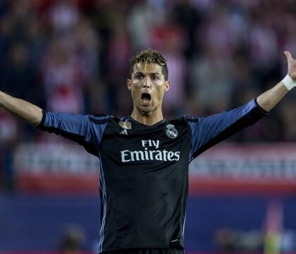 Cristiano Ronaldo papa de jumeaux ? Son neveu a visiblement gaffé...