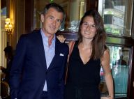 François et Guillaume Sarkozy, pères fiers aux côtés de leurs sublimes filles