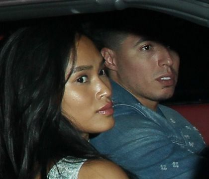 Samir Nasri en couple : Sharina Gutierrez, sa très jolie nouvelle chérie
