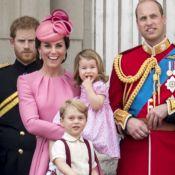 Prince Harry : George et Charlotte de Cambridge lui mettent la pression...