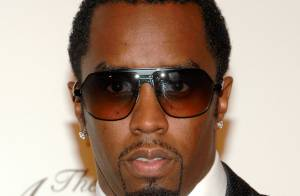 P. Diddy sur le Walk of Fame d'Hollywood