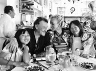 Johnny Hallyday : Sa chanson que sa fille Joy préfère...