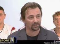 Mort de Stéphane Paille à 52 ans : Pierre Ménès et Bixente Lizarazu dévastés