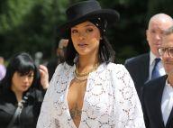 Rihanna : Son nouveau chéri, un riche héritier, est l'ex de Naomi Campbell