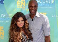 "Lamar Odom, ex-compagnon de Khloé Kardashian : ""Son frère Rob me manque"""