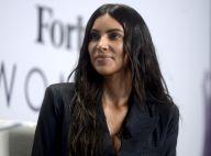 Kim Kardashian et sa sextape : Sa mère Kris Jenner en a beaucoup souffert !