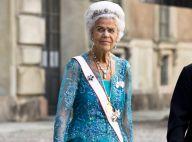 La famille royale de Suède encore endeuillée...