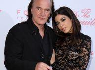 Quentin Tarantino fiancé : A 54 ans, il va épouser Daniela Pick !