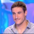 """Timothée dans """"Les 12 Coups de midi"""", le 15 juin 2017 sur TF1."""