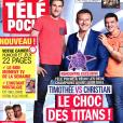 Télé Poche, juillet 2017.