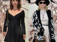 Fashion Week : Natalie Portman et Jennifer Lawrence, craquantes pour Dior