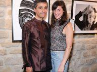 Ariel Wizman et son épouse : Couple passionné d'art, avec Cara Delevingne