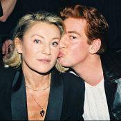 Sheila en deuil : Son fils Ludovic s'est suicidé