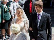 Ernst August de Hanovre et Ekaterina : Un mariage princier de rêve