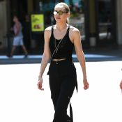 Gigi Hadid : Son stalker condamné, le top model respire