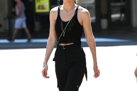 Gigi Hadid : Son stalker condamné, le top model respire