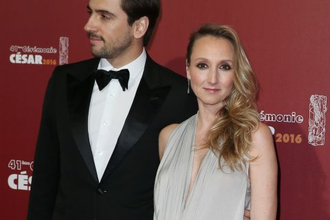 Audrey Lamy : La célibataire délurée de Plan de table est une femme amoureuse