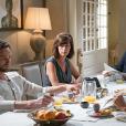 """""""Demain nous appartient"""", sur le tournage de la saga de l'été de TF1..."""