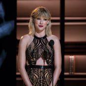 Taylor Swift planquée dans une valise pour échapper aux paparazzi ?