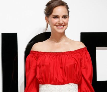 Natalie Portman : Craquante égérie Dior à la conquête de l'Asie