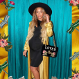 Photo de Beyoncé. Mai 2017.