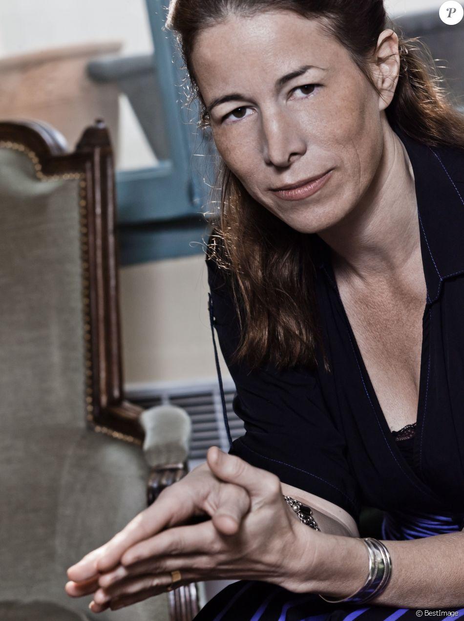 Archive - Anne Dufourmantelle est une psychanalyste et philosophe française. Docteur en philosophie de l'Université de la Sorbonne et diplômée de l'Université Brown, 18 janvier 2011