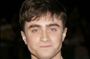 Daniel Radcliffe : de la baguette magique au photo reportage...