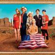 Image du film Les Tuche 2 - Le Rêve américain (2015)