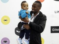 Blaise Matuidi : Son petit Eden, 2 ans, porte déjà le smoking à la perfection